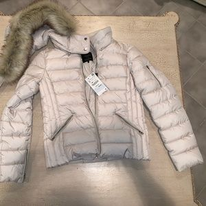 Zara puffer New With Tags